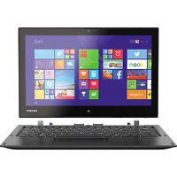 Toshiba Portege Z20t 12.5 Fhd Touch Intel Core M 128gb Ssd 4gb Ultrabook Tablet