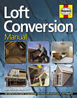 Loft Conversion Manual by Ian Rock (Hardback, 2008)