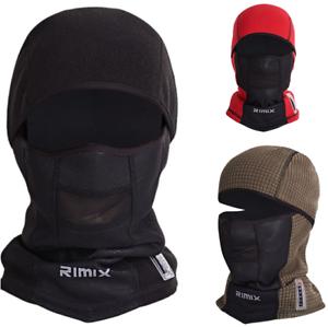 Thermal-Fleece-Neck-Full-Face-Mask-Winter-Warmer-Ski-Hunting-Snowboard-Balaclava