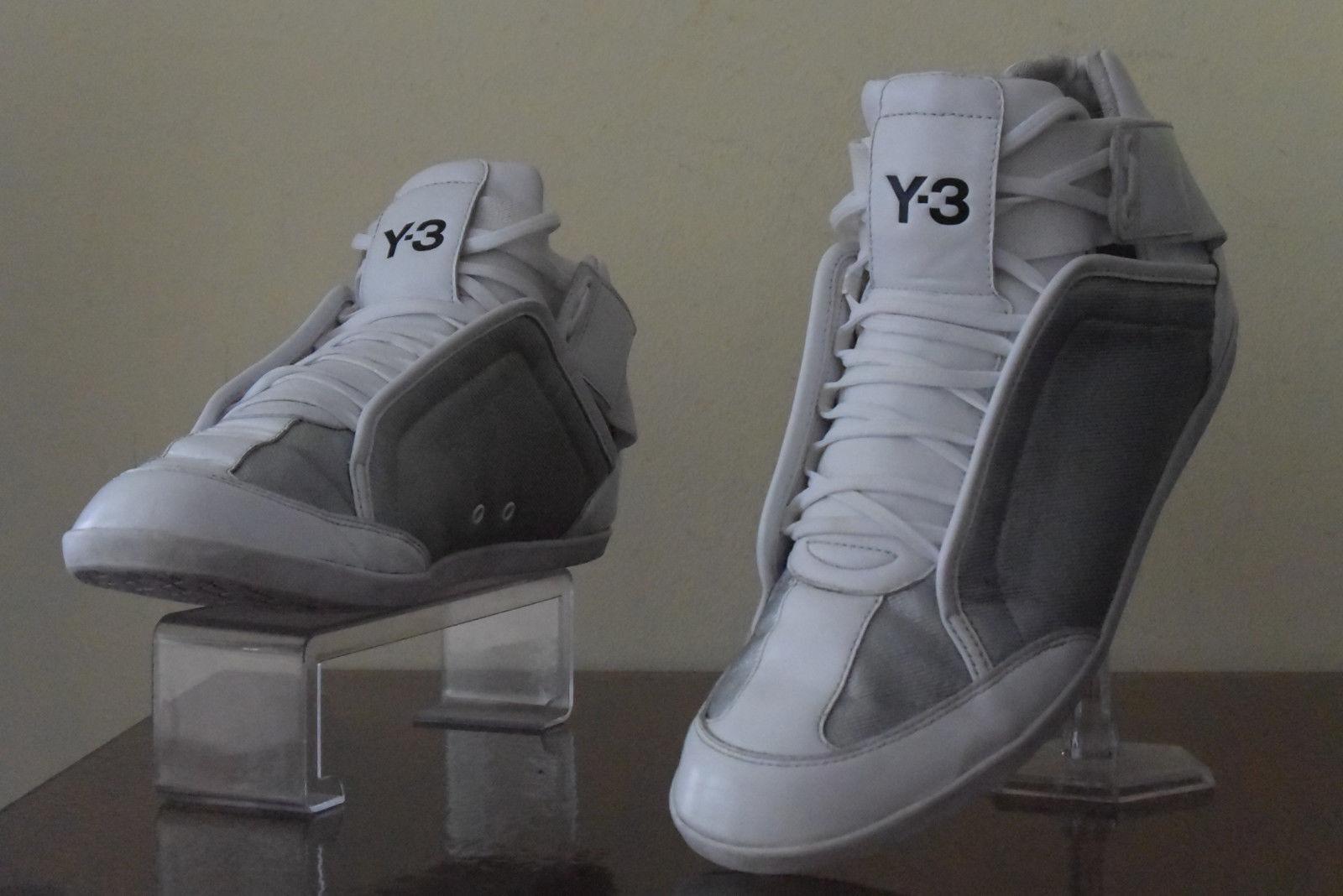 Adidas Y-3 Kazuhiri Yohji Yamamoto Sneakers Sz 11