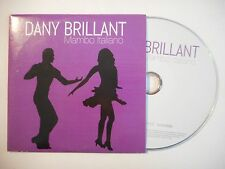 DANY BRILLANT : MAMBO ITALIANO ▓ CD SINGLE PORT GRATUIT ▓