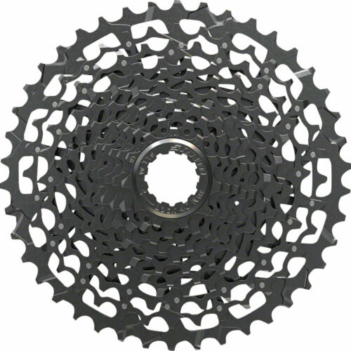 Black 11-42t 11 Speed SRAM PG-1130 Cassette