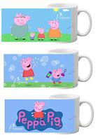 Mug Tasse Peppa Pig Personnalisé Avec Le Prénom De Votre Choix