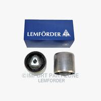 Bmw Upper Control Arm Bushing Set For Tension Strut Lemforder 93540 (x2)