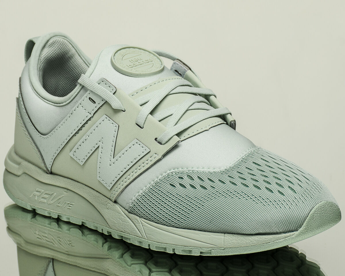New Balance 247 Breathe NB247 lifestyle casual sneakers NEW green MRL247-MC