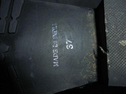 con Miss alla taglia Eu Vgc nera Donna caviglia pelle e Kg cerniera in 4 Uk 37 fibbia z4q4wCxXr