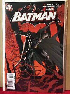 BATMAN-655-FIRST-APPEARANCE-DAMIAN-WAYNE-FIRST-PRINT-DC-COMICS
