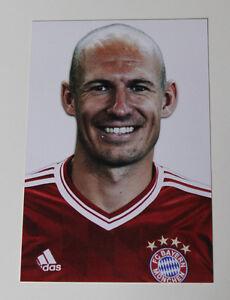 Photo for collectors Arjen Robben Bayern Munchen Holland Netherlands - Internet, Polska - Photo for collectors Arjen Robben Bayern Munchen Holland Netherlands - Internet, Polska