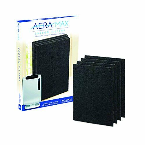 Fellowes Carbon Filters AeraMax DX55//DB55 Air Purifier