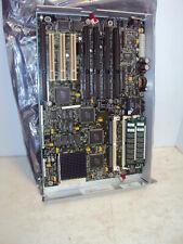 Cincinatti Milacron Siemens 3 424 2171a Motion Control Printed Circuit Board