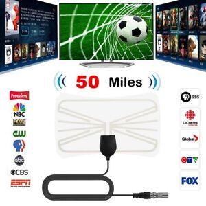 Antena-de-TV-Digital-50m-Alcance-TV-Antena-Receptor-Antena-VHF-UHF-DVB-T2-ATSC