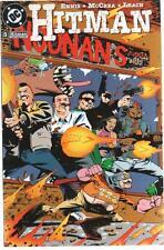 HITMAN TP 3 GARTH ENNIS - JOHN MCCREA PLAY PRESS - DC COMICS