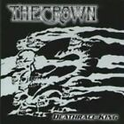 Deathrace King by The Crown (CD, Apr-2000, Metal Blade)