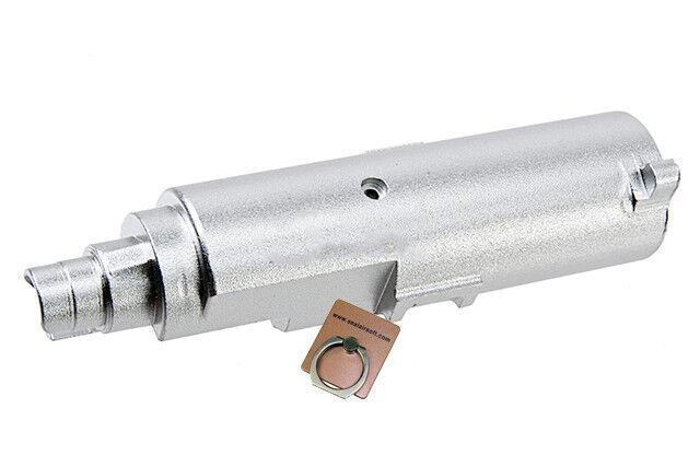 Dynamische Präzisions-AluminiumNozzle für Marui M45A1 GB Pistole DYPC-TM-M45A1-AN1