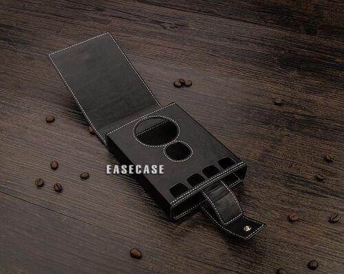 C7 EASECASE Custom-Made Genuine Leather Case For CHORD HUGO 2 HUGO2