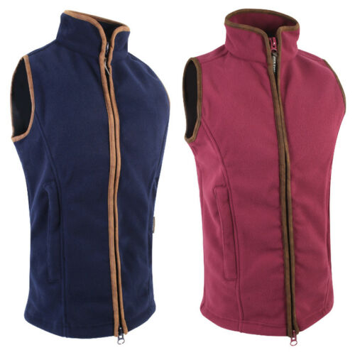 JACK PYKE LADIES COUNTRYMAN FLEECE GILET BODY WARMER VEST SHOOTING HUNTING