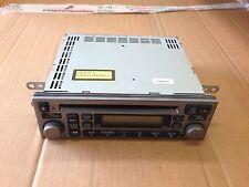 Honda S2000 Original Radio Reproductor de CD radio AP1 AP2 código Incluido