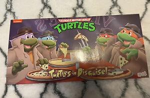 NECA Teenage Mutant Ninja Turtles
