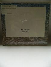 The Pet Shop Boys/Elysium, 2-cd Set, Nuovo OVP Soft Pack 5099930439122