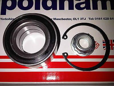 Skoda Octavia 1.4 1.6 1.8 T 1.9 SDi TDi 2.0 Front Wheel Bearing Kit 1J0498025