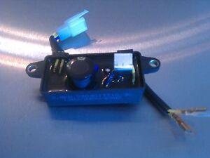 USA Shipper   R-J1 7kW Generator Automatic Voltage Regulator AVR LiHua TT15-4