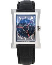 Cuervo Y Sobrinos Esplendidos Misterio Automatic Men's Watch - 2414.1B2