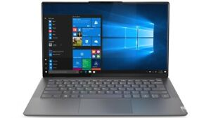 "Lenovo Yoga S940 Ultra-Slim 14"" 4K Quad i7-1065G7 3.9GHz 512GB SSD 16GB Laptop"