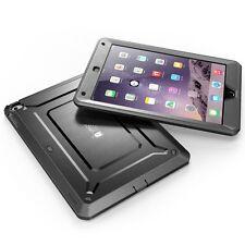 iPad Air 2 Case SUPCASE Heavy Duty Apple Tablet 2nd Generation Black