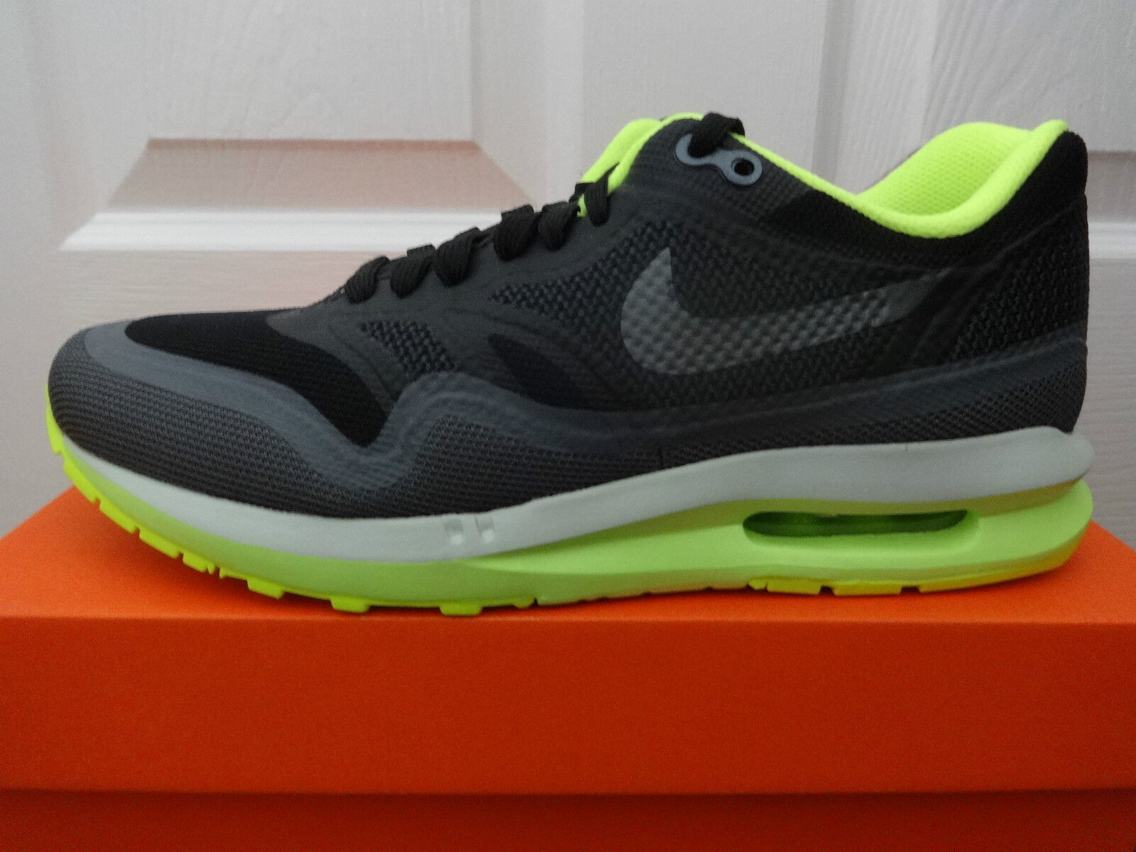 Nike Air Max Lunar 1 Femme trainers 654937 002 uk 5.5 eu 39 us 8 NEW