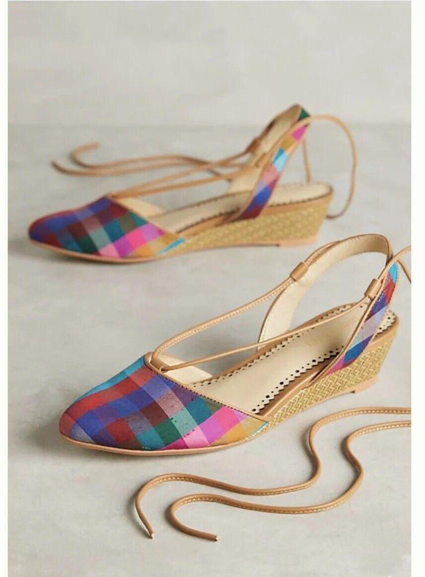 Farylrobin Frida zapatos talla 8 Nuevos Sin Caja