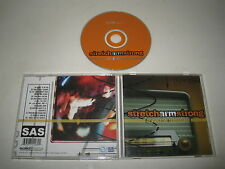 CCA REVOLUTION TRANSMISSION/STRETCHARM STRONG(SOLID STATE/TND 1203)CD ALBUM