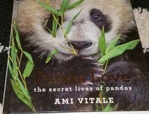 Panda Love The Secret Lives Of Panda by amidst vitale