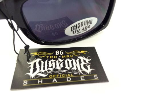 Authentic Dyse One Shades Big Homie Sunglasses California Lowrider Supreme Style