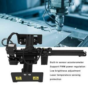 Maquina-de-grabado-laser-de-metal-Impresion-Grabadora-de-escritorio-3500mW-Kit
