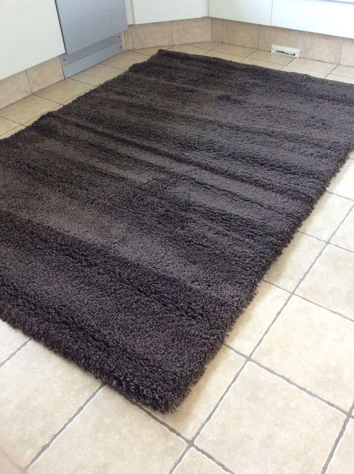 Løse tæpper
