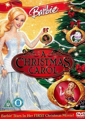 Barbie in a Christmas Carol DVD | eBay