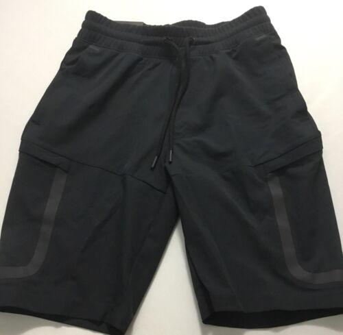 Under Armour Men/'s SportStyle Elite Cargo Short 1306455 Black 001 Size L