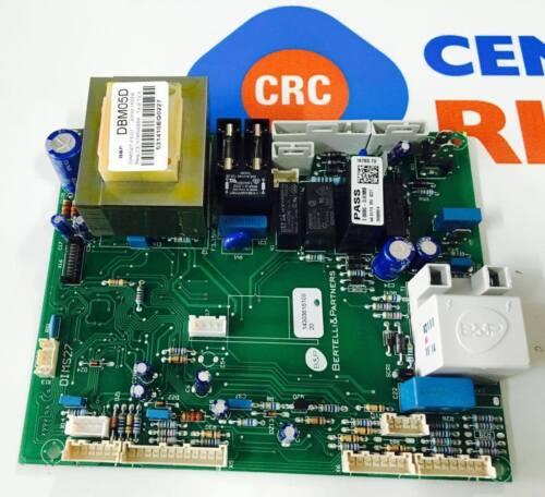 CRC39829093 SCHEDA ELETTRONICA DBM05D RICAMBIO CALDAIE ORIGINALI FERROLI CODICE