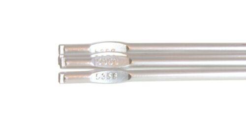 "36/"" x 0.045/"" SÜA ER5356 TIG Aluminum Welding Rod 10 lb. Pack"