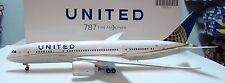 JC  Wings 1:200  -  United Airlines 787-8 N20904  -  XX2915