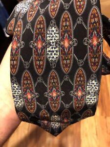 The-Metropolitan-Museum-of-Art-Men-039-s-Tie-Necktie