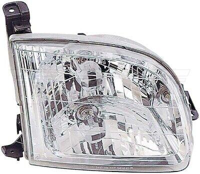 Headlight Lens-Assembly Right Dorman 1590097