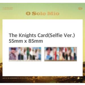 SF9-3RD-MINI-ALBUM-KNIGHTS-OF-THE-SUN-SELFIE-PHOTO-CARD-CHANI-YOUNGBIN