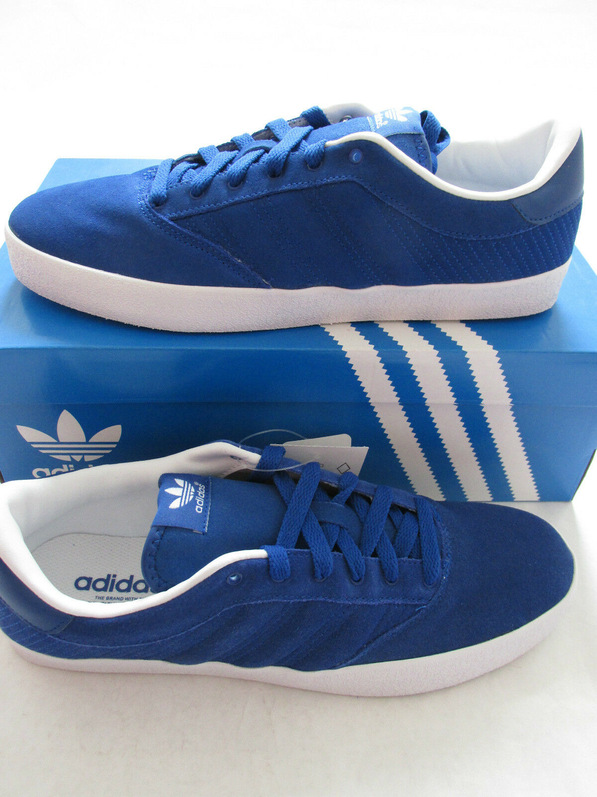 adidas double play originals trainers sneakers running training G95575 casual sneakers trainers a69146