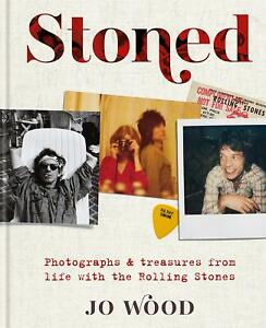 Signed-Book-Stoned-Photographs-from-life-with-the-Rolling-Stones-by-Jo-Wood