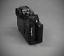 miniatuur 4 - LIM'S Genuine Leather Half Case Dovetail Plate for Fuji Fujifilm X-T4 XT4 Black