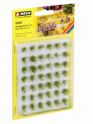 H0,TT,N,Z Laubbäume 16 Stück 4-10 cm