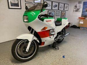 1993 Moto Guzzi SP III