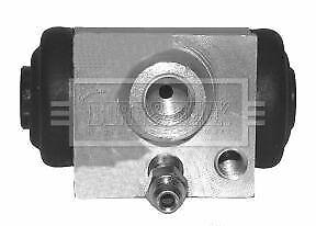 BORG /& BECK BBW1554 Roue Cylindre Fit Morris Minor Arrière Lh//Rh