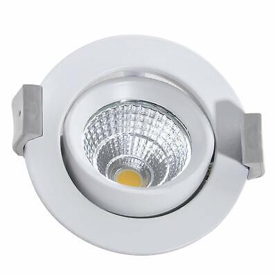 Led Einbauleuchte Einbaustrahler Einbaulampe Leuchte Lampe Spot Eco Light 8024 Mit Dem Besten Service
